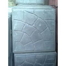 Baldoson De Cemento.40x40 Fabricante. Moreno $130