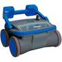 Robot Aquabot Rapids 4wd Barre Limpia Fondo Pileta Piscina