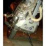 Chapon Cubre Carter Honda Falcon Nx4 400