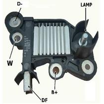Regulador Voltagem Bosch Uno Novo Uno Palio Strada Ranger