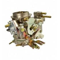 Carburador Para Monza 1.8 Alcool 8485 Corpo Simples - Carbu