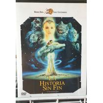 La Historia Sin Fin 1 Uno En Dvd