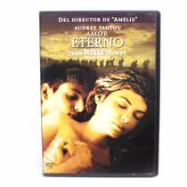 Amor Eterno Dvd (2004) Un Long Dimanche De Fiançailles