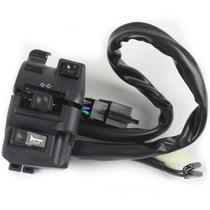 Chave Interruptor De Luz Honda Cg 125 Titan Es 2002 Até 2004