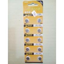 Baterias Aparatos Auditivos Auxiliares Ag3/392a/lr41 Viko