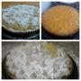 Promo 3 Tartas Dulces Artesanales Grandes (30cm) A $350
