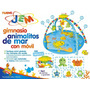 Gimnasio Con Movil Alfombra Didactica Musical Jem