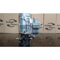 Carburador Jeep Willys 6cc Weber Dfv 228 Gasolina