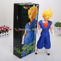 Figura De Goku Gigante 36 Cm Super Sayayin F2 Envio Gratis