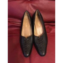 Zapatos San Crispino Clásicos. Numero 35. Como Nuevos!