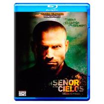El Señor De Los Cielos Tercera Temporada 3 Parte 1 Blu-ray
