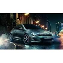 Volkswagen Scirocco 0km 2016 Entrega Inmediat Blanco Alra Sa