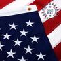 Bandeira Estados Unidos Eua Usa Bordada 1,50x90 Black Friday