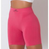 Shorts / Bermuda Fitness Confort Sem Costura Zee Rucci