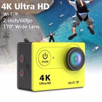 Camera Action Go Cam Pro Sport Ultra 4k Full Hd Prova D