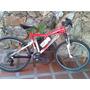 Bicicleta De Montaña Btwin Rockrider 6.2.decathlon