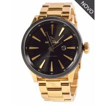 Relógio Gabriel Medina Recon Xl Gold