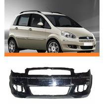 Parachoque Dianteiro Fiat Idea 2011 2012 2013.