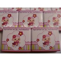 Chocolates Personalizados / Recuerdos /baby Shower / Bautizo