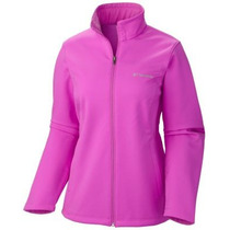 Campera Softshell Columbia Kruiser Ridge