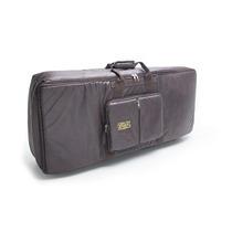 Capa Bag Teclado 5/8 Couro Ecológico Pronta Entrega