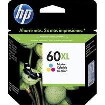 Cartucho Hp Color Ref:cc644wb - 4480/4580/4780/d110/d1660