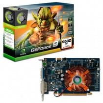 Placa De Vídeo Point Of View Geforce Gt9500 1gb 12x S/ Juros