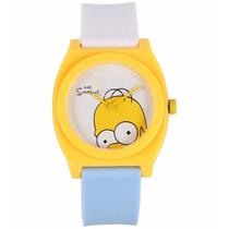Relógio Chilli Beans Coleção Simpsons Re.es.0060