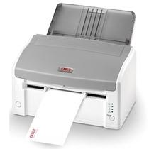 Impressora Oki B2200n Laser Monocromática Usb 2.0 E Rede Lan
