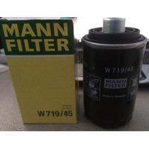 Filtro Para Aceite Vw / Seat / Audi W719/45.