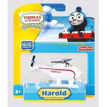 Tren Thomas & Friends - Harold - Take And Play