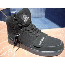 Botines Rasta Shoes Va-001 Originales Full Tallas Zapatos