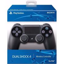 Controle Ps4 Playstation 4 Dualshock Original Sony Wireles