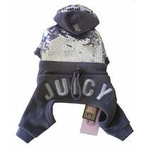 Gcci Juicy Couture Ropa Para Mascota Talla L Vuittn Coah¡¡