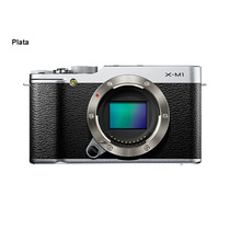 Fuji Film Camara Digital Kit X-m1 S / Xc 16-50mm 16 Mp Len