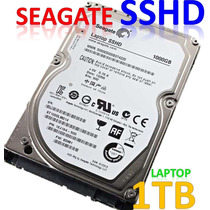 Disco Duro Laptop 1tb 2.5 Hibrido Sata 6 64gb Cache