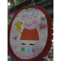 Peppa La Cerdita Pig Super Combo De Fiesta Infantil