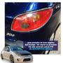 Peugeot 206 Aros Cromados De Luces Traseras Tuningchrome