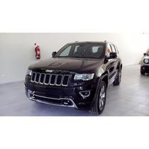Jeep Grand Cherokee Overland 3.6 Atx 0km Sport Cars La Plata