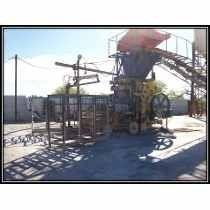 Bloquera Maquinaria Para Fabricar Productos De Concreto