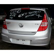 Peças Hyundai I30 Sucata Somente Peças Mecânico Baixa Detram