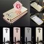 Luxury Slim Aluminio Funda Case Lg G3 D830 D850 D851 D855