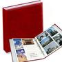 Álbum Jumbo De Fotografias P/ 400 Fotos De 10x15 Cm