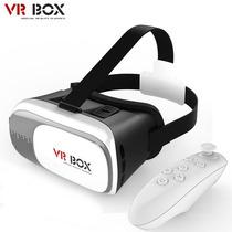 Gafas De Realidad Virtual Vr Box Para Apple Y Android