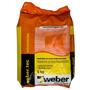 Pegamento Weber Refractario 5kg