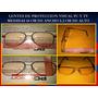Lentes De Proteccion Visual Pc Y Tv Uvex Pcvision