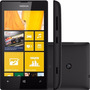 Nokia Lumia 520 Preto Windows 8 Câm 5mp 3g Wi-fi