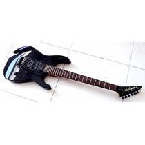 Guitarra Eléctrica Jackson Jdr94 Puente Floyd Rose Japón