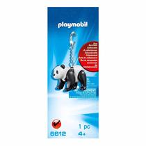 6612 Llavero Oso Panda Zoologico Animales Playmobil Ugo