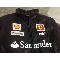Casaco Ferrari Original
